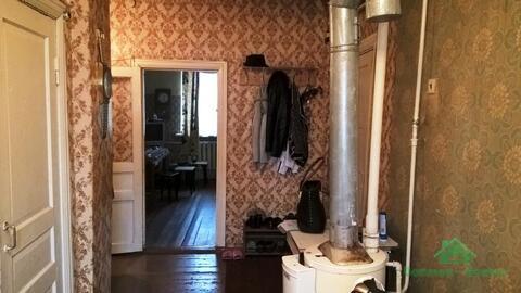 2-ком. квартира в г.Киржач - мкр.Мебельной Фабрики - 90 км от МКАД - Фото 4