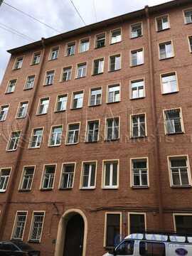Продажа комнаты, м. Балтийская, Ул. Курляндская - Фото 4