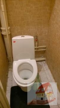 1 комнатная малос. улучш. планировки в Приморском округе - Фото 3