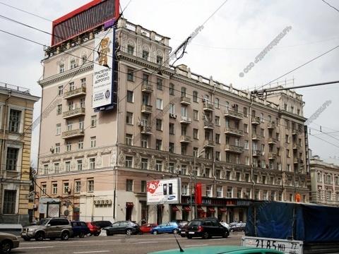 Продажа квартиры, м. Краснопресненская, Ул. Садовая-Кудринская - Фото 1