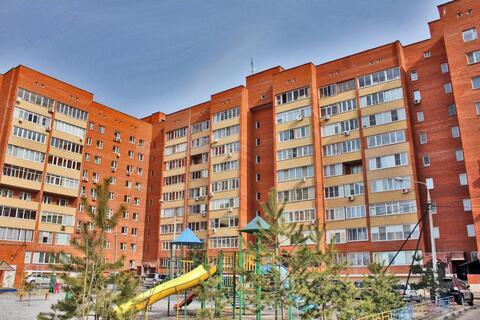 Аренда 2-х комнатной квартиры в центре г. Фрязино, ул. Лесная