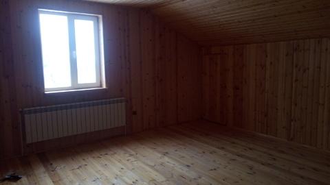 Продается новый дом в пгт Тучково Рузский район - Фото 3