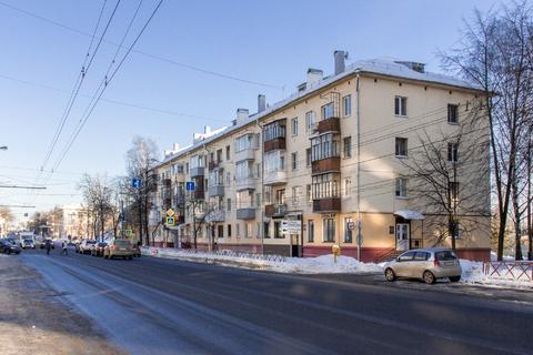 Продажа нежилого помещения в центре Ярославля - Фото 2