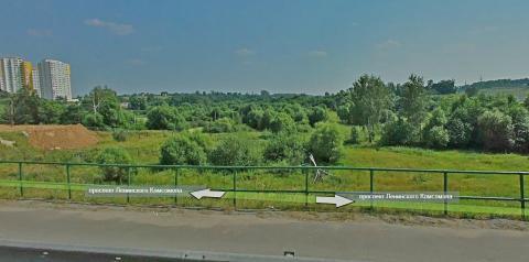 Пром. участок 7,11 Га в 4 км по трассе м-4 на въезде в г.Видное - Фото 1