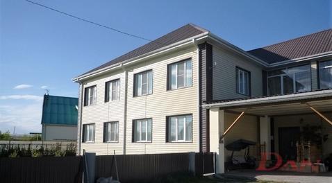Коркино, Продажа домов и коттеджей в Коркино, ID объекта - 502240608 - Фото 1