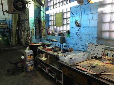 Аренда производственного помещения 193 м - Фото 5