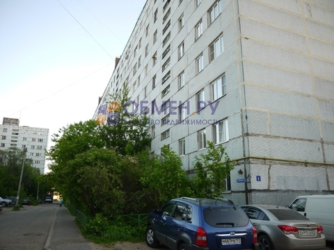 Продается квартира Пушкино, Набережная ул. - Фото 2