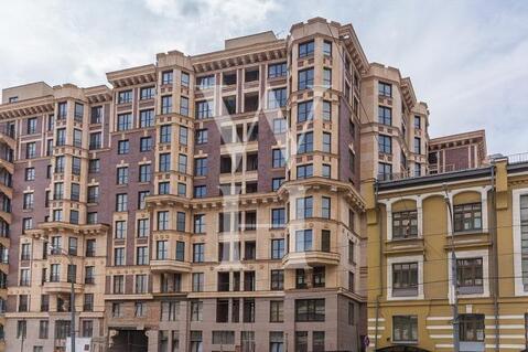 Продажа квартиры, м. Курская, Наставнический пер. - Фото 3