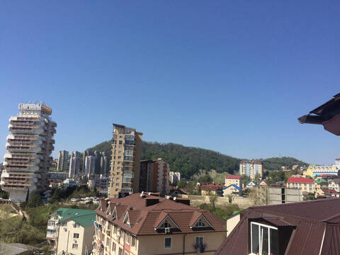 Продажа квартиры, Сочи, Ул. Фадеева - Фото 3