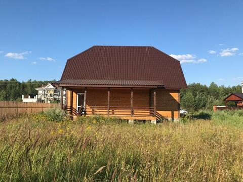 Новый дом в Маренкино - Фото 2