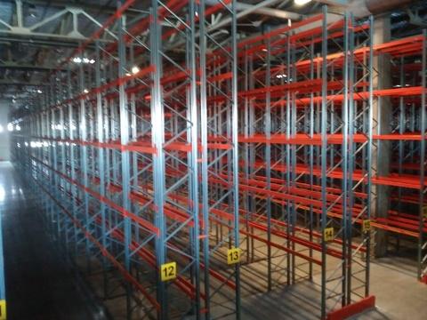 Складской комплекс класса А,3300 кв.м - Фото 2
