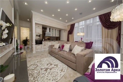 Продажа комнаты, Краснодар, Им Константина Образцова проспект - Фото 1