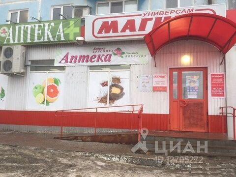 Продажа торгового помещения, Самара, Ул. Партизанская - Фото 1