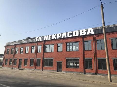 А53842: Торговый комплекс, Химки, м. Пятницкое шоссе, улица Некрасова, . - Фото 3