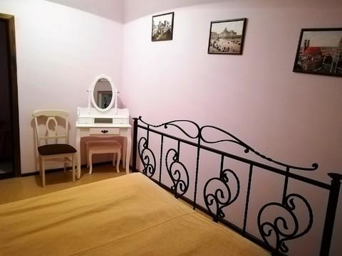 Квартира в Серпухове посуточно - Фото 1