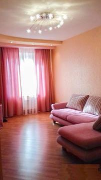 Сдается 1-комнатная квартира 40 кв.м. в новом доме ул. Гурьянова 19а - Фото 1