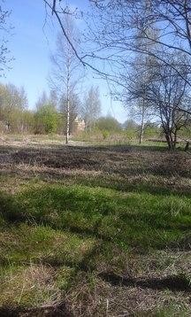 Участок в г.Старая Русса, 2я линия реки Полисть. - Фото 3