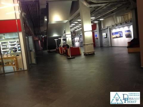 Офис 107 кв.м, 4 мин. пешком от метро Библиотека им. Ленина - Фото 4