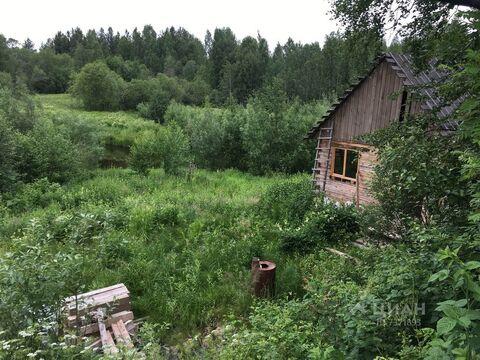 Продажа участка, Катунино, Приморский район, Улица Геологов - Фото 1
