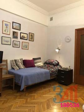 Объявление №56179357: Продаю комнату в 2 комнатной квартире. Москва, Новинский б-р., 18с1,