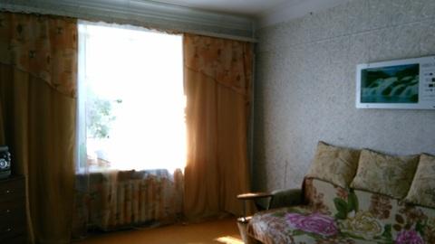 3-комн.квартира, пм, Вторчермет, Титова 12 - Фото 1