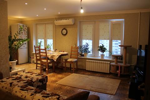 Продам 3-х комнатную квартиру по ул. Ленина, д.63 - Фото 2
