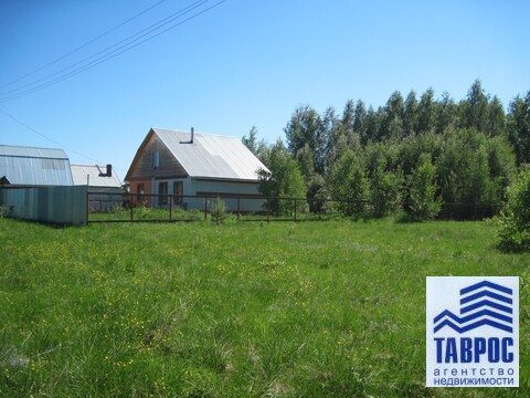 Добротный дом с удобствами в д.Барское в 170 км от МКАД - Фото 4