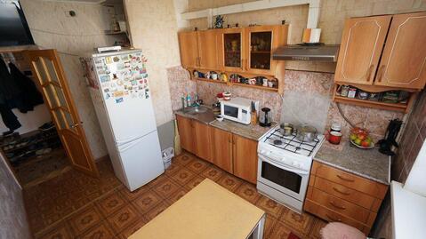 Купить трехкомнатную квартиру улучшенной планировки, Центральный район - Фото 4
