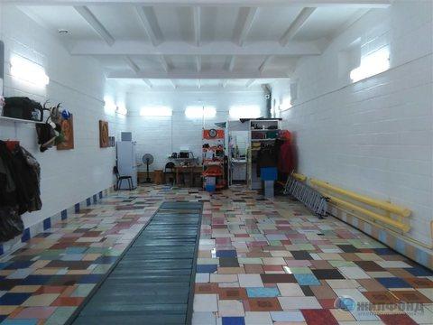 Продажа гаража, Усть-Илимск, Энтузиастов(Улыбка) - Фото 5