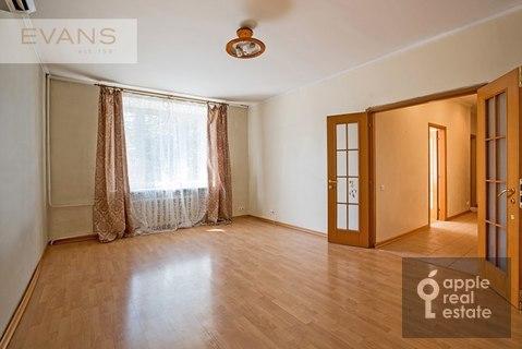 Продажа квартиры, Трехпрудный пер. - Фото 3