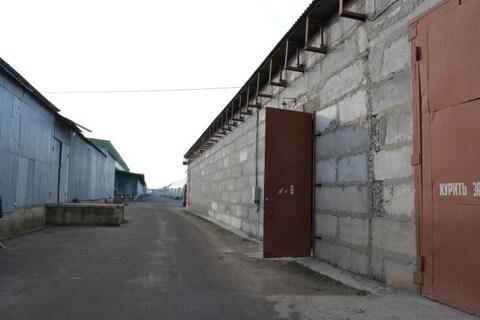 Сдам склады Одессе, рядом промрынок 7 км и ТЦ Метро - Фото 5