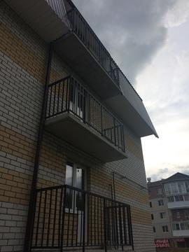 Продам 2-х комнатную квартиру 60 кв.м. Ярославль новый дом - Фото 5