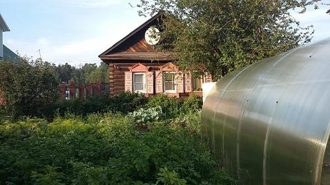 Дом в пос.Пивовариха, ул.Рабочая - Фото 1