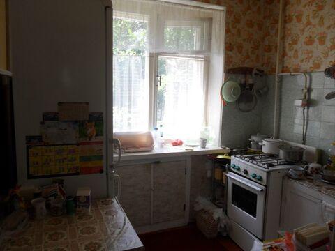 Продается квартира г Тамбов, ул 2-я Шацкая, д 4 - Фото 4
