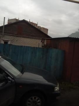 Пол дома в Барнауле ( р-н Гора) - Фото 4