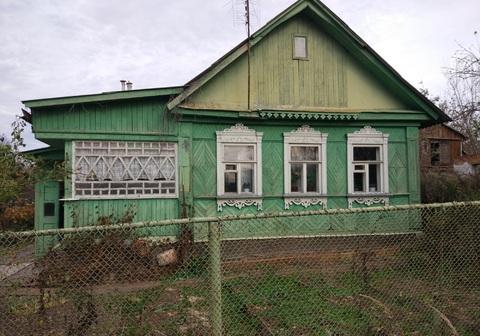 Дом 68 кв. м. Тула п. Менделеевский п. Горняк - Фото 1