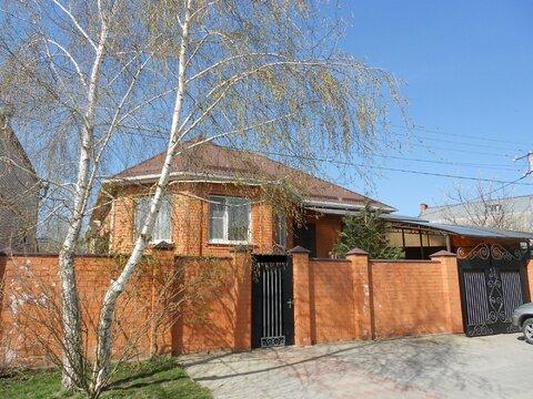 Продаётся дом в элитном районе - Фото 1
