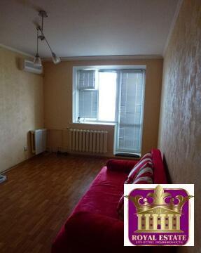 Сдам 1 комнатную квартиру с ремонтом в новострое - Фото 1