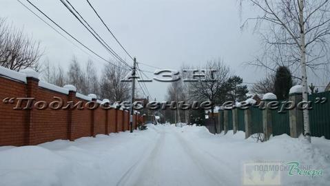Осташковское ш. 22 км от МКАД, Осташково, Участок 6 сот. - Фото 1