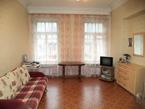 5 к. квартира, 152,2 кв.м, Большая Пушкарская ул, д.42 к.16 - Фото 2