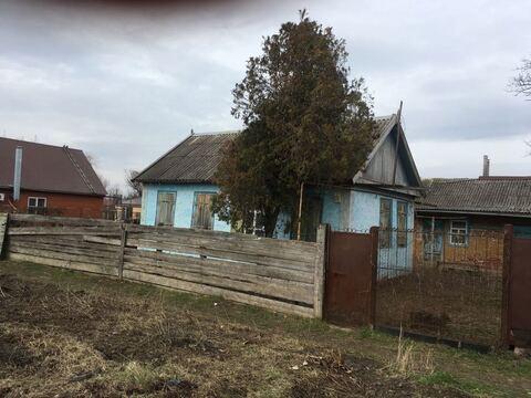 Продажа участка, Марьянская, Красноармейский район - Фото 1