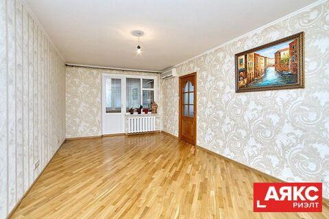 Продается квартира г Краснодар, ул Черкасская, д 43 - Фото 3