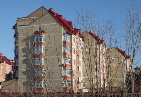 Квартира с ремонтом в современном доме с охраной - Фото 1