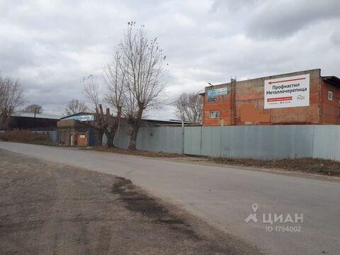 Продажа производственного помещения, Кемерово, Ул. Шатурская - Фото 2