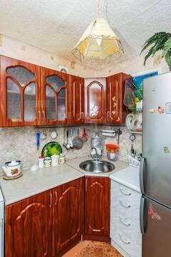 Продам 2-комн. кв. 43 кв.м. Тюмень, Минская, Купить квартиру в Тюмени по недорогой цене, ID объекта - 319549186 - Фото 1