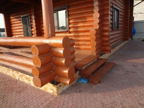 Уютный дом 170м2 для круглогодичного проживания рядом река Волга - Фото 5