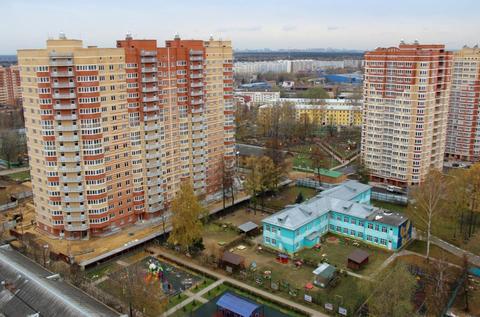 Продам 2-комн. квартиру, 62.5 кв.м. , Ивантеевка - Фото 3