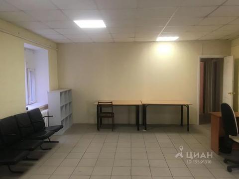 Офис в Удмуртия, Глазов ул. Карла Маркса, 43а (35.0 м) - Фото 1