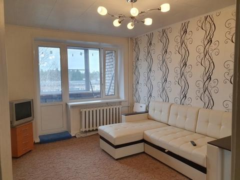 1-комнатная квартира в с. Жаворонки (между г. Одинцово и г. Голицыно) - Фото 1