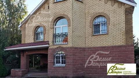 Дом в аренду380 кв. м,  12 сот, Киевское шоссе,  1 . - Фото 1